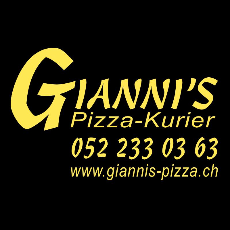 Registo im Einsatz bei Gianni's Pizza-Kurier