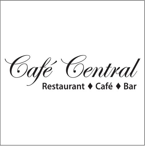 Registo im Einsatz im Café Central